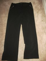 The Limited size 8 black pants in Fort Benning, Georgia