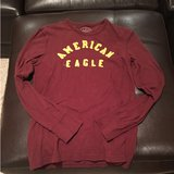 American Eagle long sleeved t in Bolingbrook, Illinois