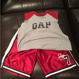 Gap Kids outfit in Lockport, Illinois