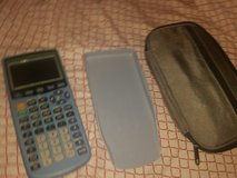 Texas instruments TI-83 plus calculator in Fort Bragg, North Carolina