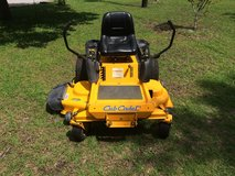 Cub Cadet RZT 50 Zero Turn Mower in Camp Lejeune, North Carolina