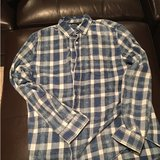 Aeropostale button down shirt in Joliet, Illinois