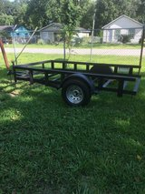 Homemade Trailer (Hayward's Welding) in Kingwood, Texas