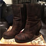 Mudd jeans brown boots in Bolingbrook, Illinois