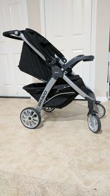Chicco Bravo stroller in Temecula, California