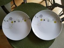 """Two NEW 8"""" Plates in St. Charles, Illinois"""