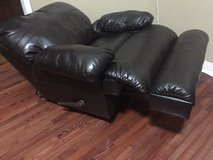 Comfy rocker/recliner in Wheaton, Illinois