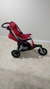 Chicco Activ3 Jogging Stroller in Temecula, California