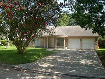 House for Sale in Spring, Texas
