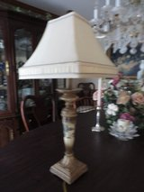 NICE!  Table Lamp with Heavy Base in Naperville, Illinois