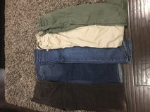 Pants in various sizes (womens) in Nellis AFB, Nevada