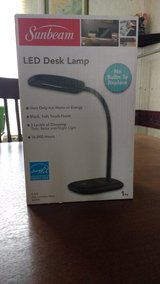 Sunbeam LED Desk Lamps in Camp Lejeune, North Carolina