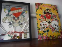 Ed Hardy Pics in Ramstein, Germany