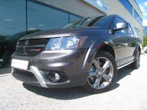 2016 Dodge Journey Crossroads V6 + 3rd row in Hohenfels, Germany