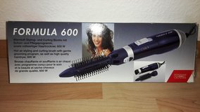 WIK Formula 600 Warm air Styling Hairdryer. in Stuttgart, GE