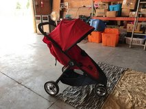 City Lite Stroller in Camp Lejeune, North Carolina