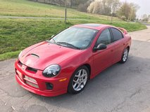 Dodge Neon SRT-4 Turbo Sport in Ansbach, Germany