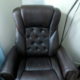 True Innovation Recliner Office Chair in Perry, Georgia