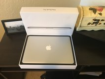 13inch MacBook Pro in Fort Hood, Texas