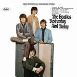 beatles [2]yesterday and today '66 &76 'albums[vinyl] in Schaumburg, Illinois