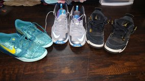 youth shoes in Camp Lejeune, North Carolina