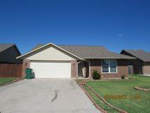 Single Family Home for Rent (Cache, Mountain Winds) in Lawton, Oklahoma