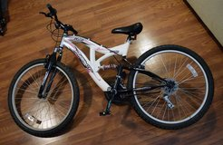 "26"" Female 21-Speed Hybrid Mountain Bicycle in Cherry Point, North Carolina"