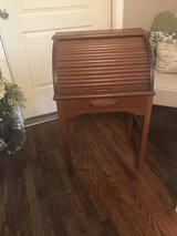 Child's Antique Roll Top Desk in Dover, Tennessee