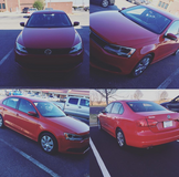 2012 Volkswagen Jetta SE in Perry, Georgia