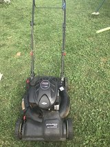 Self propelled lawn mower in Fort Campbell, Kentucky