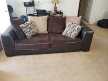 Sofa and Love seat set in Fort Rucker, Alabama