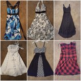 _Dresses in Fort Drum, New York