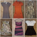 Dresses_ in Fort Drum, New York
