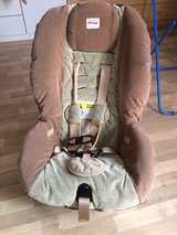 baby car seat up to 18 kg in Ramstein, Germany