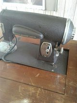 sewing machine in Fort Campbell, Kentucky