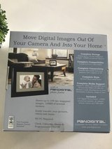 Pandigital LCD Digital Photos Frame 7inch in Vista, California