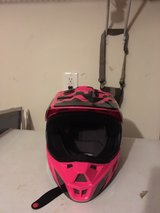 kid Motorcycle Helmet in Clarksville, Tennessee