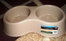 Dog Food and Water Bowl in Alamogordo, New Mexico