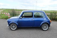 1992 Rover Mini Cooper SPI 1300 Classic in Ramstein, Germany