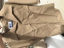 Military clothing bravo shirts in Oceanside, California