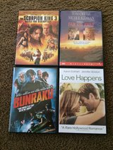 4 movies in 29 Palms, California