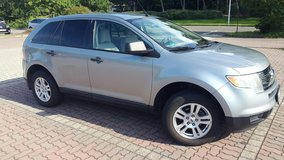 2007 Ford Edge SE (US Spec) - Already Passed Inspection in Ramstein, Germany