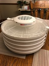 Nesco Food Dehydrator in Belleville, Illinois