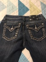 Miss Me Boot Cut Sz 30 in Cleveland, Texas