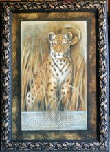 Kirkland Framed Leopard Print in Fort Knox, Kentucky