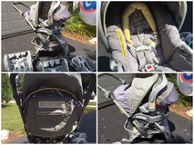 Graco stroller and travel system in St. Charles, Illinois