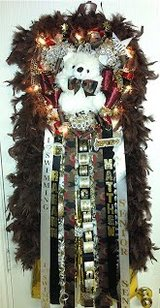 HoMeCoMiNg MuMs!! in Houston, Texas
