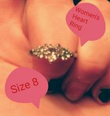 Women's Ring Size 8 in bookoo, US