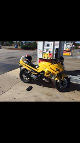 Kawasaki Ninja 250r (Low Miles) in Bolingbrook, Illinois