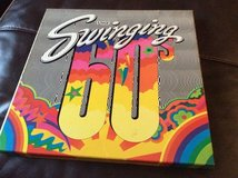 Swinging 60's box set. in Lakenheath, UK